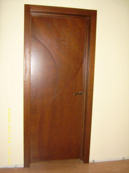 железные двери из массива в люберцах